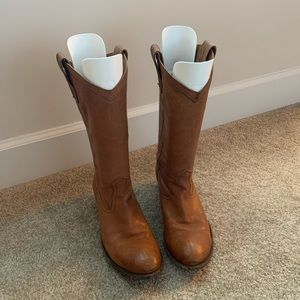 Frye Boots, Midcalf